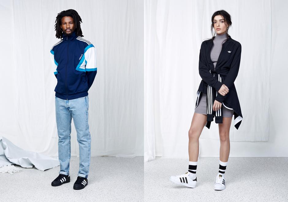 Adidas Originals Shoes Models