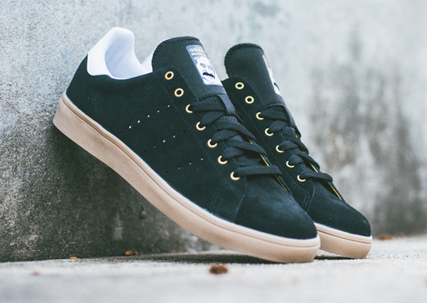 Adidas Stan Smith Skate Review