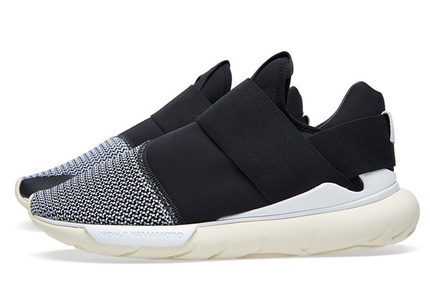 adidas y3 qasa low for sale The Adidas