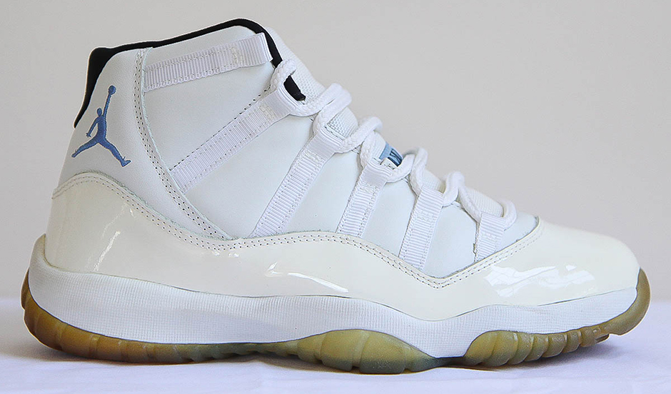 88cdb8e98e1a Mike only wore them for one game