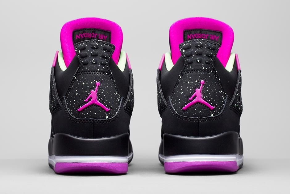 sports shoes 2d82b b1455 Air Jordan Retro Girls - Spring 2015 Collection - SneakerNews.com