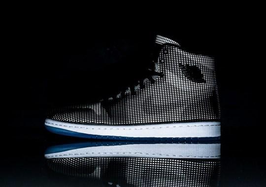 """Air Jordan 4Lab1 """"Reflective"""" – Arriving at Retailers"""