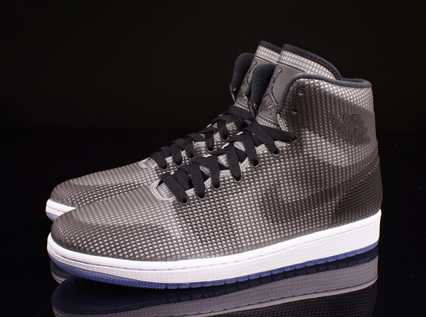 "cheap for discount c6374 60996 Air Jordan 4Lab1 ""Reflect Silver"" – Arriving at Retailers"