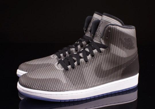 """Air Jordan 4Lab1 """"Reflect Silver"""" – Arriving at Retailers"""