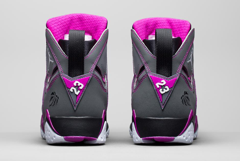 sports shoes df983 cecbf Air Jordan Retro Girls - Spring 2015 Collection - SneakerNews.com