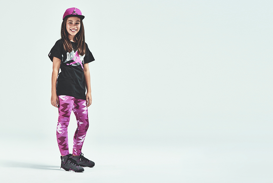 Jordan Brand To Expand Girls Shoe Sizing in January 2015 - SneakerNews ...