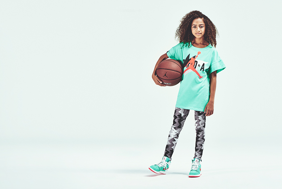 wholesale dealer 125d7 cf969 Jordan Brand To Expand Girls Shoe Sizing in January 2015 ...