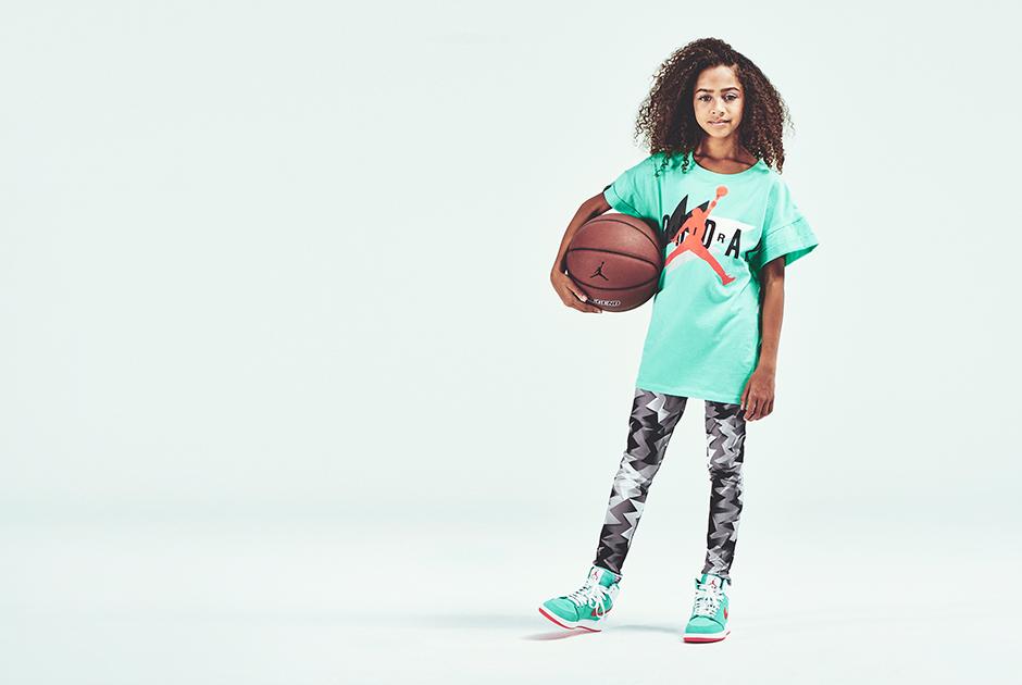 70ecc242806bb2 Jordan Brand To Expand Girls Shoe Sizing in January 2015 - SneakerNews.com
