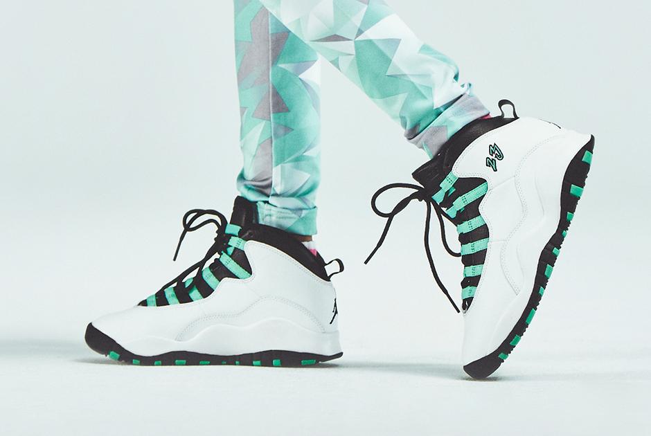 girls air jordan shoes