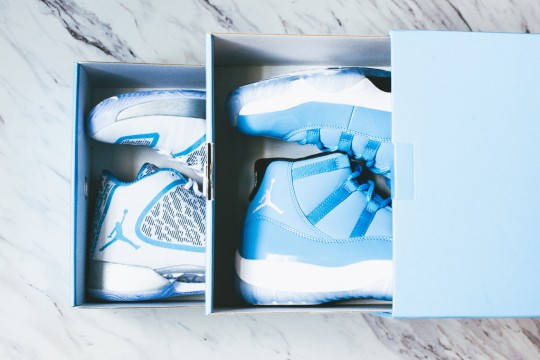 "Air Jordan ""Ultimate Gift of Flight"" – Release Reminder"