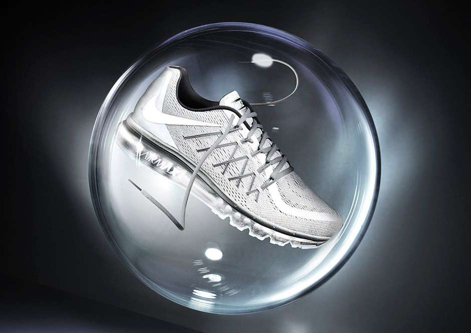 """Nike Air Max 2015 """"Reflective"""" – Release Date"""