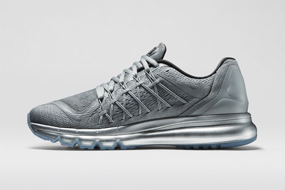 nike air max 2015 quotreflectivequot release date