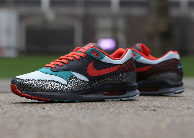 finest selection 7cfce 045a2 Nike Air Max 1 + 95