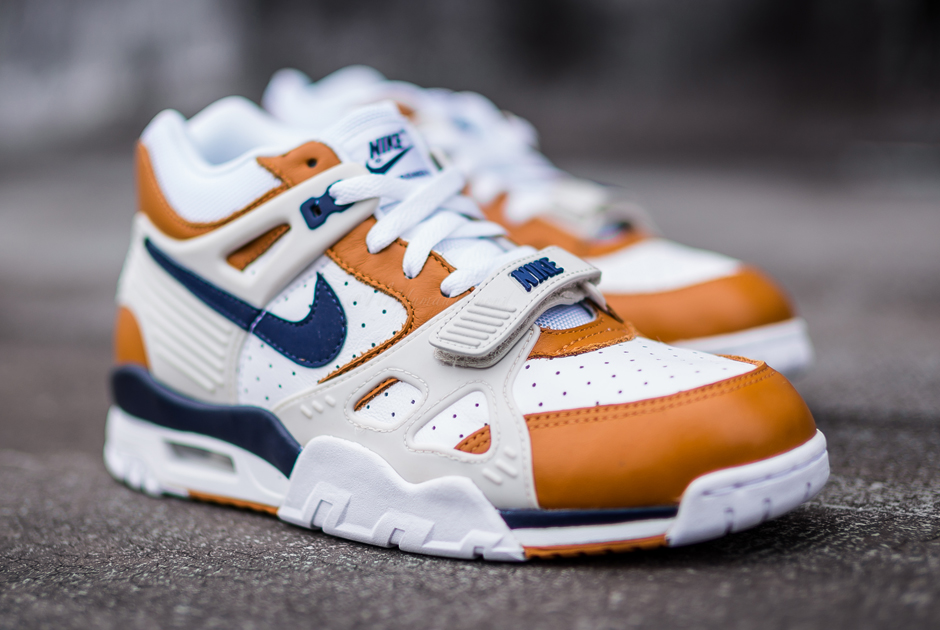 the latest facb4 2ddb4 Nike Air Trainer 3 Premium