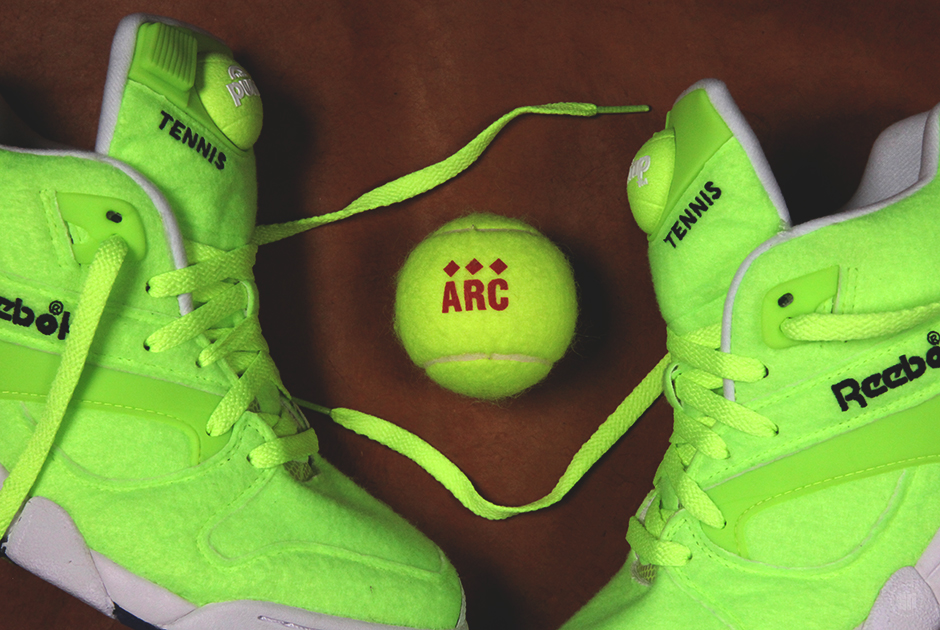 Image result for ALIFE x Reebok Court Victory Pump