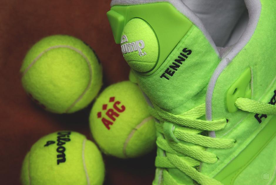 Reebok Scarpe Da Tennis Pompa Retrò EPp4K4Go