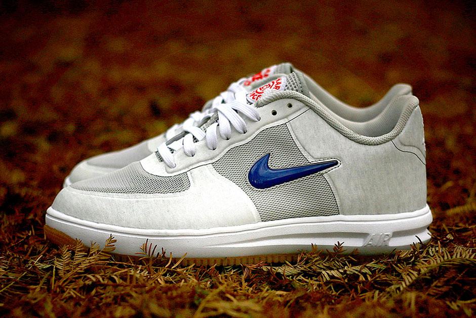aa1e7445eabe CLOT x Nike Lunar Force 1