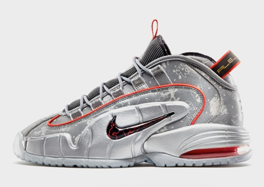 Nike Accidentally Releases Doernbecher Shoes Early, Cancels Orders