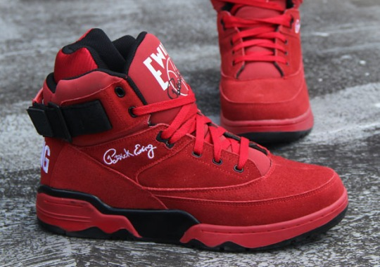 Ewing Athletics – December 2014 Releases