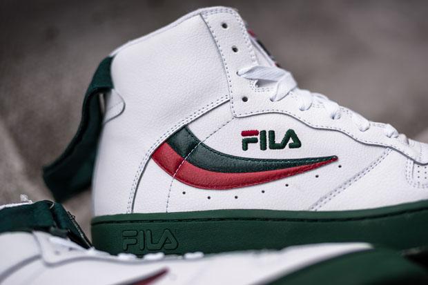 f4900939f330 Packer Shoes x Fila FX-100