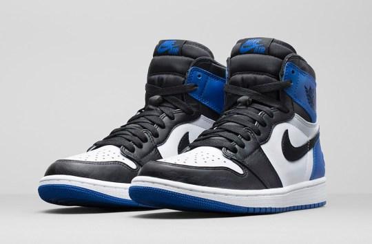 """Air Jordan 1 Retro High OG """"Fragment"""" – Nikestore Release Info"""
