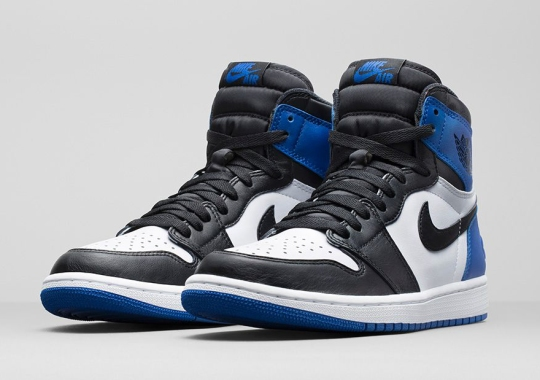 "Air Jordan 1 Retro High OG ""Fragment"" – Nikestore Release Info"