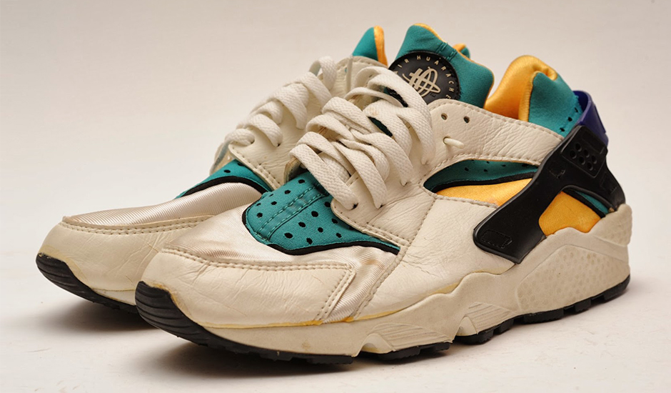 Top 15 Great Nike Huaraches
