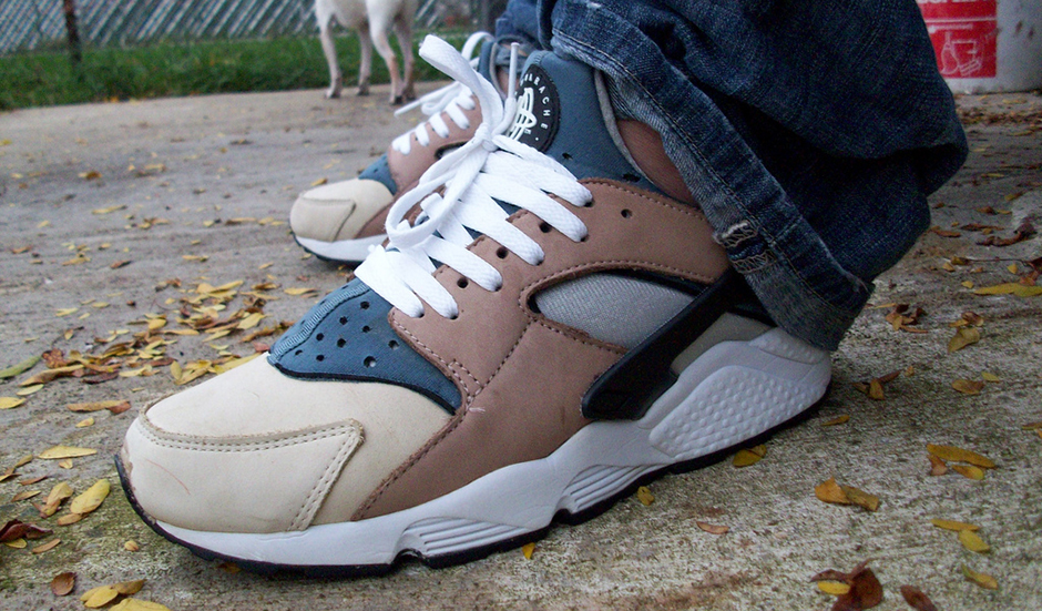 competitive price 64d78 65fd9 Top 15 Great Nike Huaraches