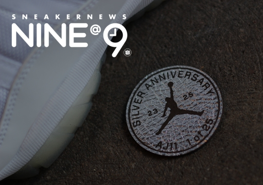 Sneaker News NINE@NINE: Incredibly Rare Air Jordan and Nike Gems at Index Portland