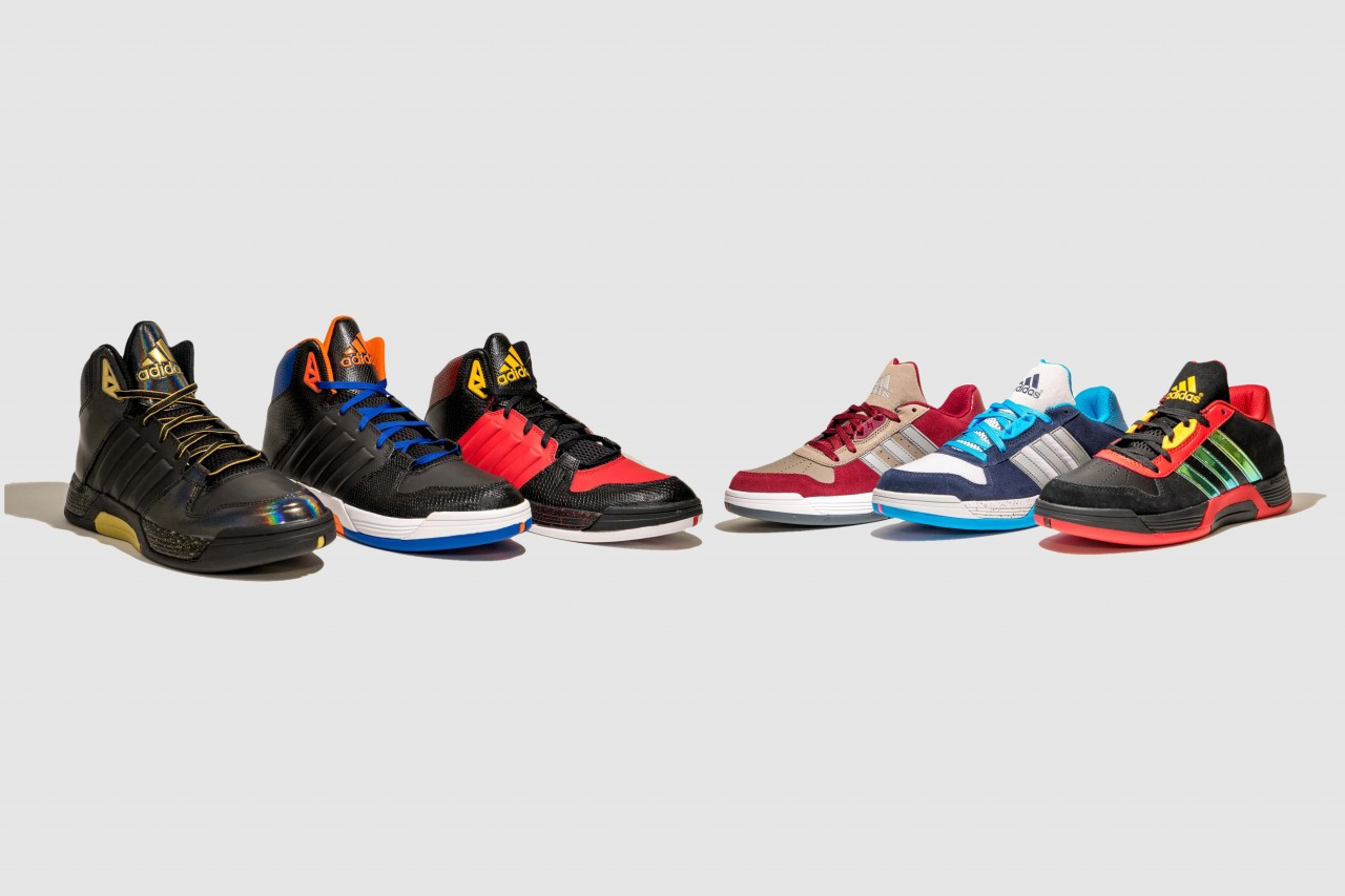 new style a904d 8a33e adidas CrazyQuick 2 Low. Jeremy Lin x adidas Linsanity Collection