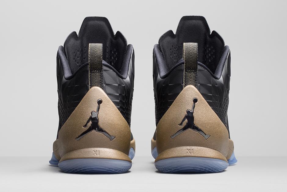 air jordan 11 black and gold