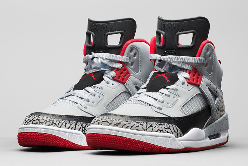 Air Jordan 4 Vs Spizike Nike