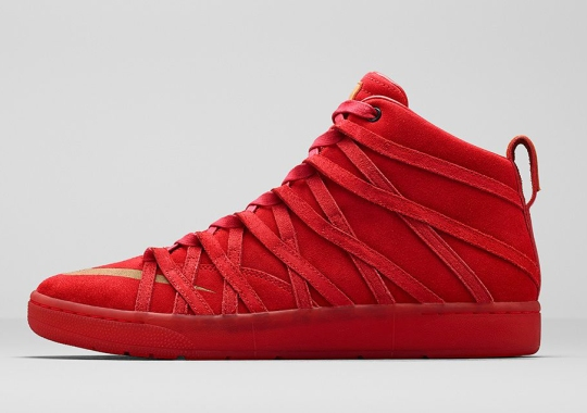 "Nike KD 7 NSW Lifestyle ""Challenge Red"" – Nikestore Release Info"