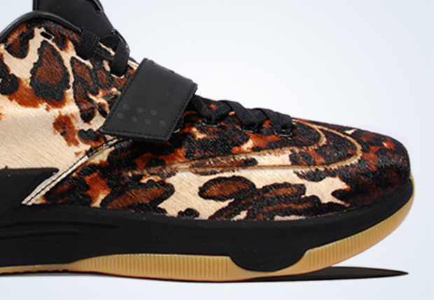 "best website 5321a 25656 Nike KD 7 EXT ""Pony Hair"" – Release Date"