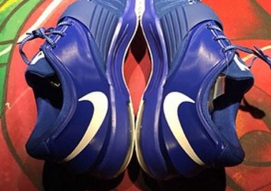 """Nike KD 7 """"Kentucky Wildcats"""" PE"""