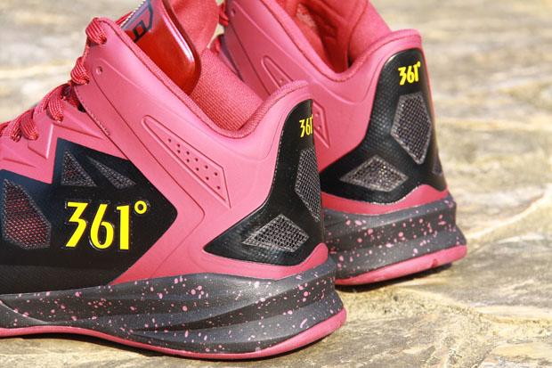 Kevin Love Signature Shoe 361 Degrees
