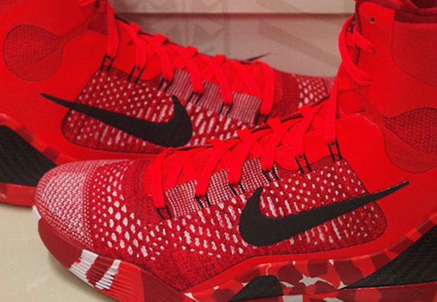 size 40 34cce 9d1fd Nike Kobe 9 Elite