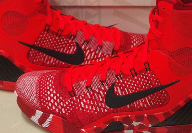 size 40 348e3 df11b Nike Kobe 9 Elite
