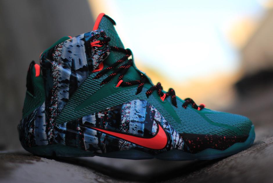 24cc4d1bd4ad Nike LeBron 12