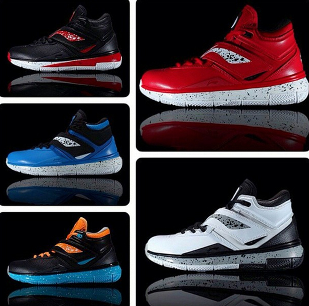 14a4bf21ed5 50%OFF Li Ning Wade 808 Preview - s132716079.onlinehome.us