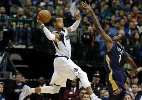 Jordan Brand Signed an Endorsement Deal With Monta Ellis, One Of NBA's Best Sneakerheads