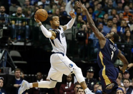 Jordan Brand Signed an Endorsement Deal With Monta Ellis, One Of NBA's Best Sneakerheads