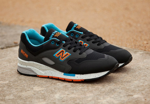 new balance 1600 grey blue