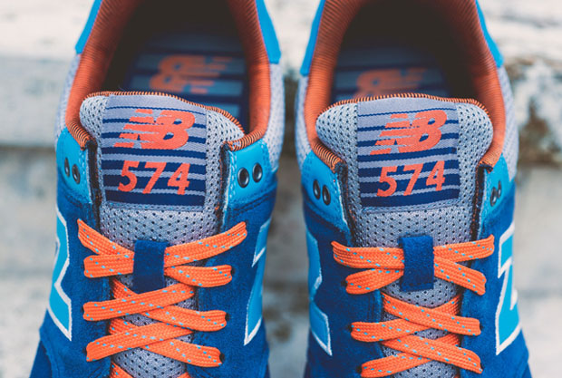 new balance 574 out east collection