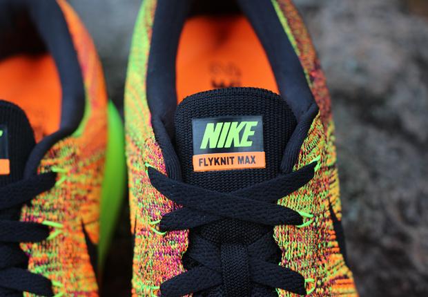 Nike Air Max 2015 Flyknit Niños gVHjAIL