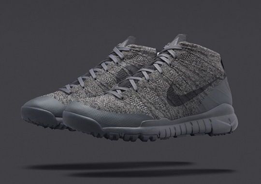 NikeLab ACG Footwear Collection – Release Reminder