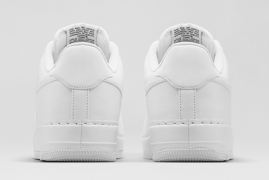 Nike Air Force 1 CMFT SP Collection at NikeLab