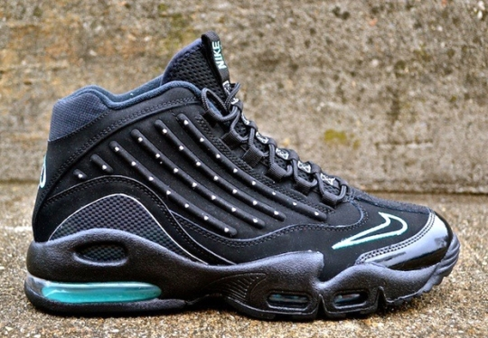 Nike Air Griffey Max 2 Releases For December 2014