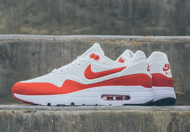 nike air max 1 ultra moire og red available. Black Bedroom Furniture Sets. Home Design Ideas