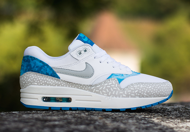 """size 40 df1bc a3943 Nike Womens Air Max 1 """"Sprinkle"""" Pack"""
